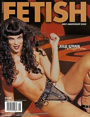 FETISH; [Fetish Magazine]
