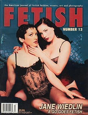 FETISH; [Fetish Magazine] No. 13