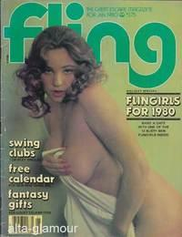 FLING; The Great Escape Magazine Vol. 22, No. 4, Issue 104, January 1980: Miller, Arv (editor)