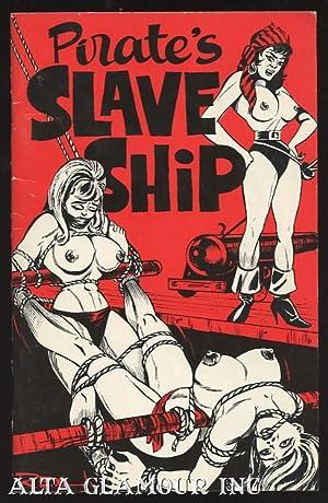 PIRATE'S SLAVE SHIP: Rex