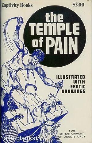 THE TEMPLE OF PAIN: Bolt, Sydney