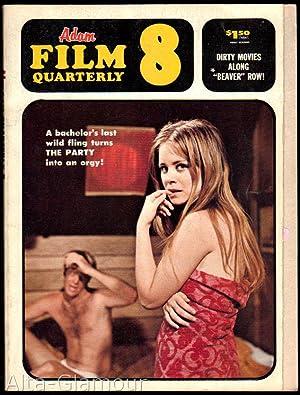 ADAM FILM QUARTERLY No. 8, February