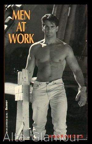 MEN AT WORK BadBoy: Guerra, Julian Anthony (editor)