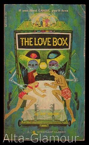 THE LOVE BOX Greenleaf Classic: Kalnen, Ray (aka Ray Kainen [Ray Kainulainen])