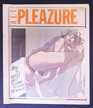 ALL PLEAZURE No. 722: Witherspoon, Marcy (Ed.)