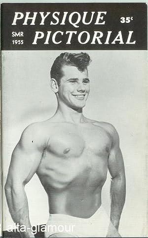 PHYSIQUE PICTORIAL Vol. 05, No. 02, Summer 1955: Mizer, Bob (editor)