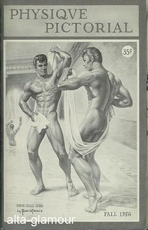PHYSIQUE PICTORIAL Vol. 06, No. 03, Fall: Mizer, Bob (editor)