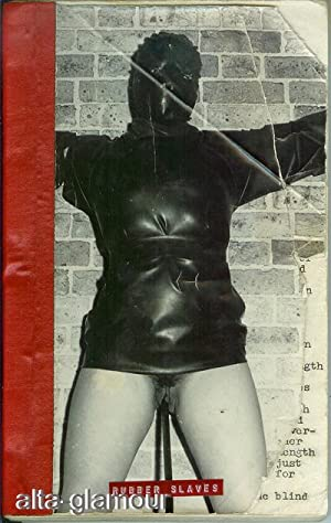 RUBBER SLAVES [The Experiments of the Countess]