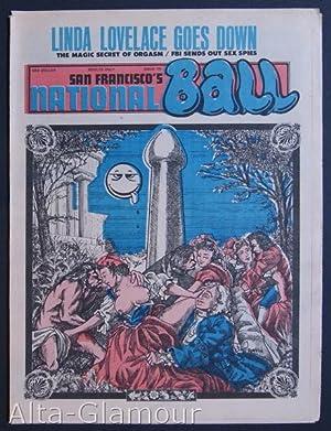SAN FRANCISCO'S NATIONAL BALL No. 131: Garst, Ron (publisher); Don Radcliffe (Editor)