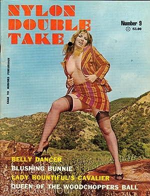 NYLON DOUBLE TAKE: Batters, Elmer (editor)