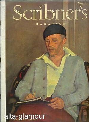 SCRIBNER'S MAGAZINE Vol. 105, No. 5, May 1939