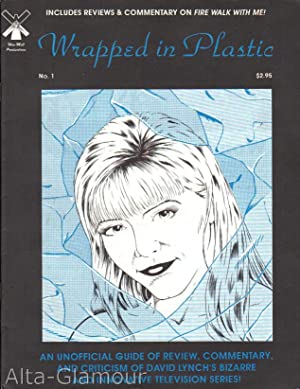 WRAPPED IN PLASTIC Vol. 1, No. 1: Miller, Craig and John Thorne (editors)