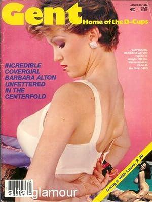 GENT Vol. 22, No. 01, January 1984