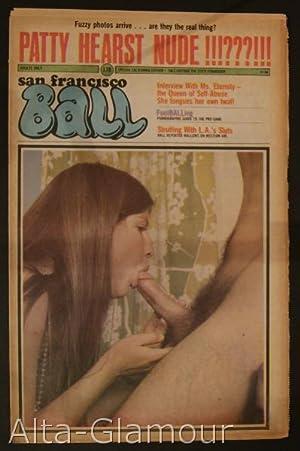 SAN FRANCISCO BALL; Special California Edition No. 178: Medford, Jack (publisher); Stan Fernando (...
