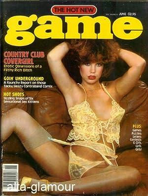 GAME Vol. 08. No. 03, June 1981