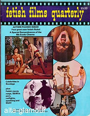 FETISH FILMS QUARTERLY