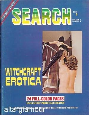 SEARCH; Witchcraft Erotica Vol. 3, No. 2