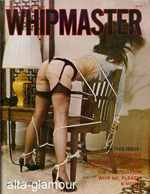 WHIPMASTER Vol. 01, No. 04: Behr, Barbara (editor);