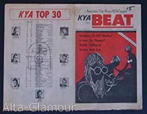 KYA BEAT Vol. 2, No. 15; February 11, 1967