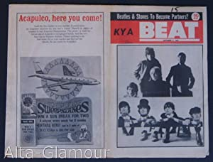 KYA BEAT Vol. 3, No. 9; December 2, 1967