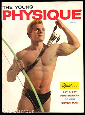 THE YOUNG PHYSIQUE Vol. 1, No. 4, August 1959
