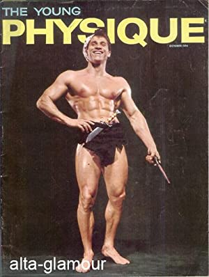 THE YOUNG PHYSIQUE Vol. 2, No. 4, October 1960