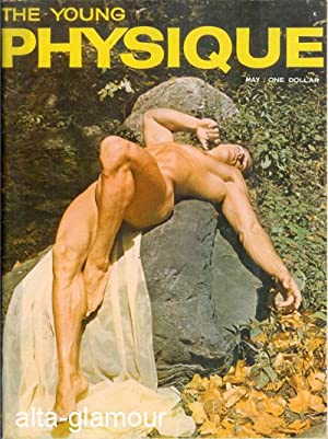 THE YOUNG PHYSIQUE Vol. 5, No. 1, May 1963