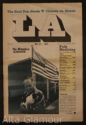 LA No. 3, July 22, 1972: Fleming, Karl (Editor)