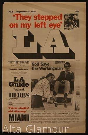 LA No. 9, September 2, 1972: Fleming, Karl (Editor)