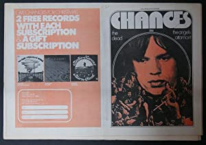 CHANGES Vol. 2, No. 19; January 15, 1971: Banning, Jack (Editor)