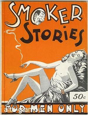 SMOKER STORIES; For Men Only: Murray, Joe