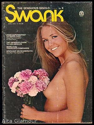 SWANK Vol. 19, No. 02, April
