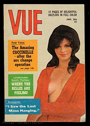 VUE; America's Digest for Men Vol. 19, No. 01, January 1966
