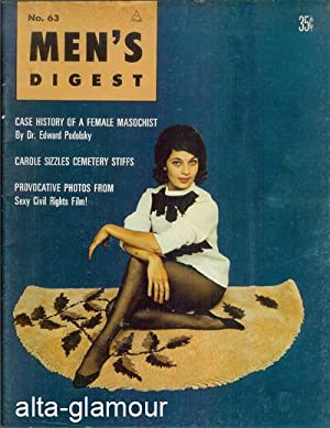 MEN'S DIGEST Vol. 11, No. 05, Issue 63, February