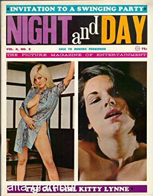 NIGHT AND DAY Vol. 04, No. 02