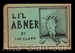 LI'L ABNER; By Iva Clapp: Based on characters created by Al Capp