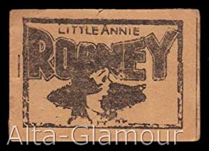 LITTLE ANNIE ROONEY: Based on characters created by Ed Verdier