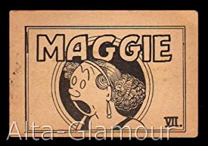 MAGGIE: Based on charcters created by George McManus