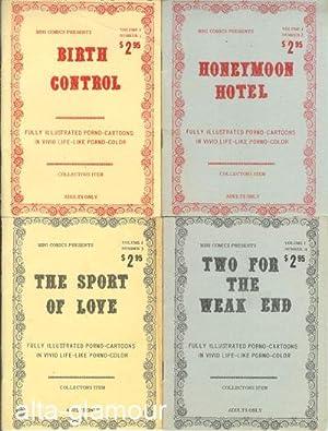 BIRTH CONTROL - HONEYMOON HOTEL - THE