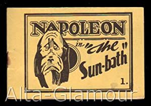 """NAPOLEON IN """"THE SUN-BATH"""": Based on characters created by Clifford McBride"""