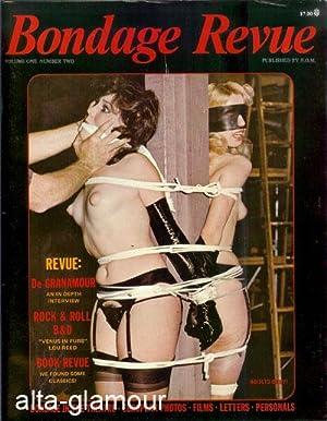 BONDAGE REVUE Vol. 01, No. 02