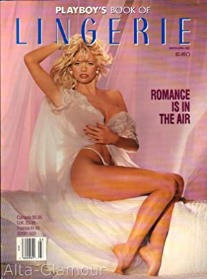 PLAYBOY'S BOOK OF LINGERIE; Playboy Special Editions March/April 1993