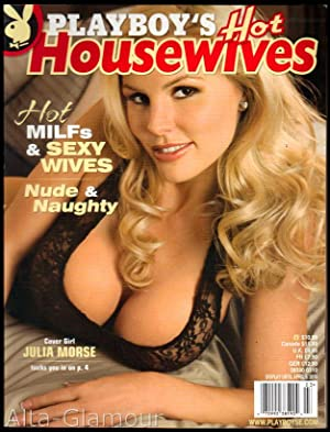 PLAYBOY'S HOT HOUSEWIVES; Playboy Special Editions March/April 2010