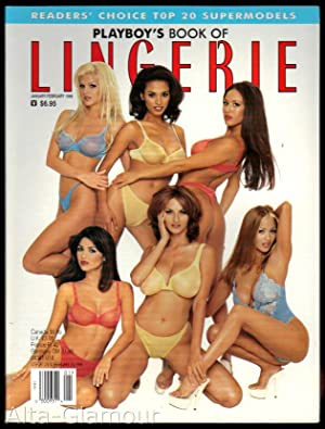 PLAYBOY'S BOOK OF LINGERIE; Playboy Special Editions January/February 1998