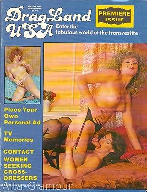 DRAGLAND USA Vol. 1, No. 1