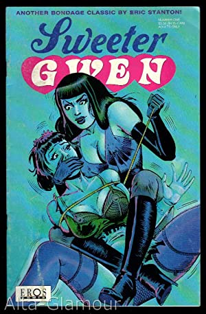 The Adventures of Sweet Gwendoline, 2nd Edition