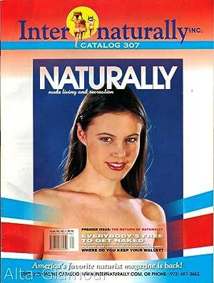 INTERNATURALLY INC.; Catalog 307