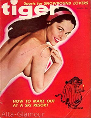 TIGER Vol. 02, No. 01, march 1957