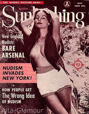 MODERN SUNBATHING AND HYGIENE Vol. 28, No. 05, May