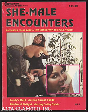 SHE-MALE ENCOUNTERS